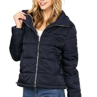Arctic Puffer Jacket
