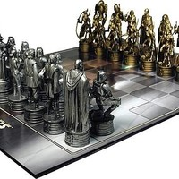 Star Wars Chess - Hasbro Games - Star Wars - Games at Entertainment Earth