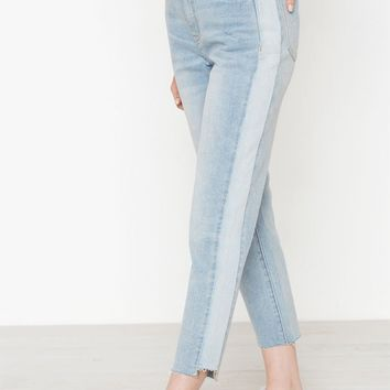 PacSun Jason Blue Mom Jeans at PacSun.com