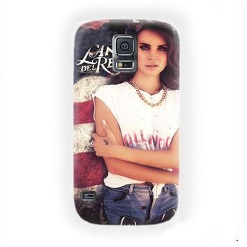 Lana Del Rey Born To Die Supreme For Samsung Galaxy S5 Case