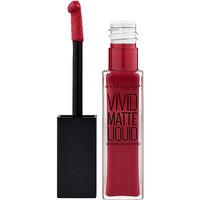 Color Sensational Vivid Matte Liquid Lip Color
