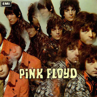 Pink Floyd : The Piper At The Gates Of Dawn LP RE (180-Gram, Audiophile)