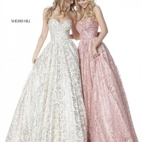 Sherri Hill - 51574 - Prom Dress - Prom Gown - 51574