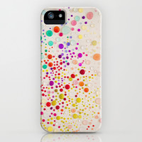 Colorful  iPhone & iPod Case by Laura Ruth