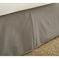 Michael Anthony Cal King Microfiber Bed Skirt