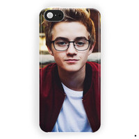 Jack Edward Johnson Magcon Toiurs For iPhone 5 / 5S / 5C Case