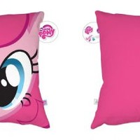My Little Pony Pinkie Pie Pink Pillow