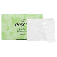 Green Tea Blotting Linens - boscia | Sephora