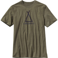 Patagonia Tent Life T-Shirt - Short-Sleeve - Men's