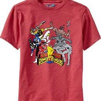 Boys Power Rangers™ Tees | Old Navy