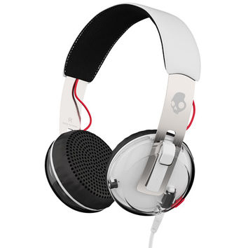 Skullcandy Grind Headphones Clear One Size For Men 26053490001