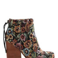 Jeffrey Campbell Girl of the Hour Bootie | Mod Retro Vintage Heels | ModCloth.com
