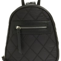 Phase 3 Quilted Convertible Sling Backpack | Nordstrom