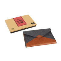 Gentleman Caller Classic Laptop Case