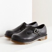 Dr. Martens Polley Virginia Mary Jane Shoe   Urban Outfitters