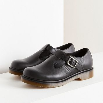 Dr. Martens Polley Virginia Mary Jane Shoe | Urban Outfitters