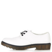 FRANK Lace-Up Shoes - White