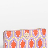 kate spade new york 'cabana tile - lacey' wallet | Nordstrom