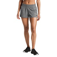 Women's Fave Lite Shorts in TNF Medium Grey Heather by The North Face