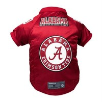 DCCKSX5 Alabama Crimson Tide Pet Premium Jersey