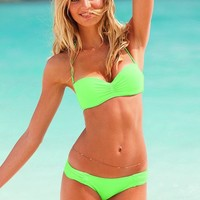 The Madi Push-Up Bandeau Top