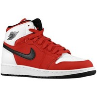 Jordan AJ 1 High - Boys' Grade School