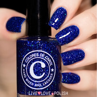 Colores de Carol Loyalty Nail Polish