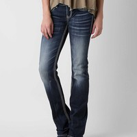 BKE FACTORY SECOND STELLA BOOT STRETCH JEAN