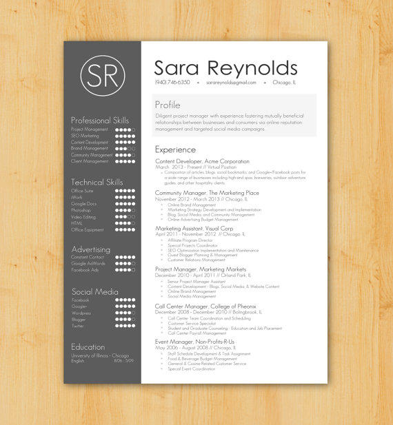 resume writing    resume design  custom from phd press