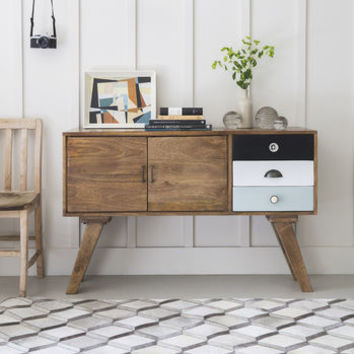 Milligan Retro Sideboard