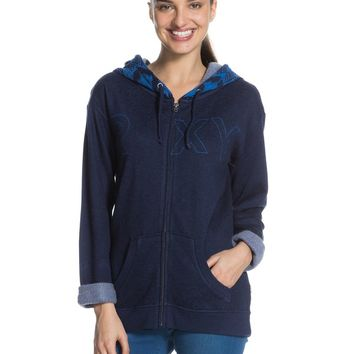 Roxy - Spell It Out Hoodie A