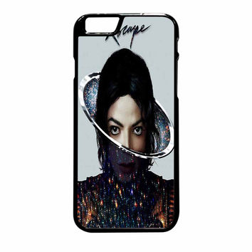 Michael Jackson Moon Custom iPhone 6 Plus Case