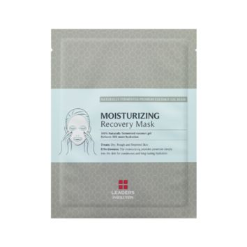 [LEADERS] Recovery Mask - MOISTURIZING