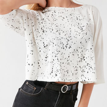 Ecote Roam Around Dolman Sleeve Tee | Urban Outfitters