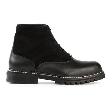 Opening Ceremony 'Antoine' lace-up boots