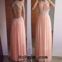 Backless Prom Dresses Backless Prom Dress Backless Evening Dress