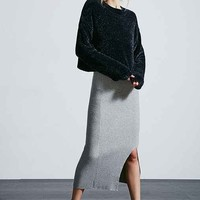 Cheap Monday Rival Knit Skirt