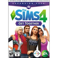 The Sims 4: Get Together - Windows|Mac