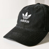 adidas Originals Relaxed Strapback Baseball Hat | Urban Outfitters