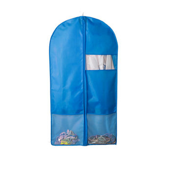 Shirt Storage Bags Coat Dustproof Clothing Suits [6313407174]