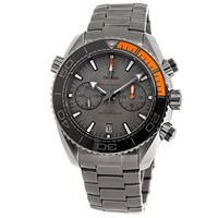 Omega Seamaster automatic-self-wind mens Watch 215.90.46.51.99.001 (Certified Pre-owned)
