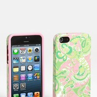 Lilly Pulitzer® 'Chin Chin' iPhone 5 Case | Nordstrom