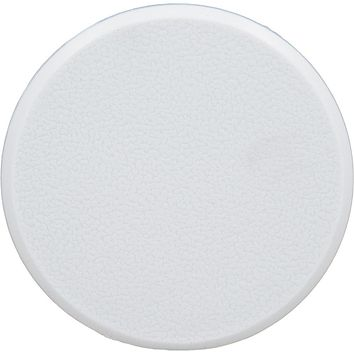 3-Inch Flat Wall Protector White