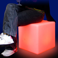 The Colour Changing Cube - buy at Firebox.com