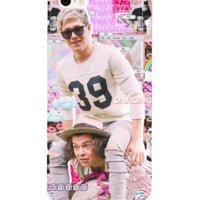 iPhone Case: Niall Horan + Harry Styles Aesthetic