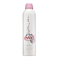Evian Large Mineral Water Spray: Shop Toner & Mists | Sephora