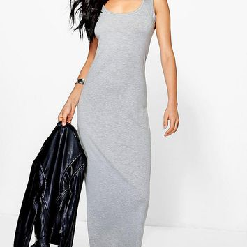 Sandy Maxi Dress | Boohoo