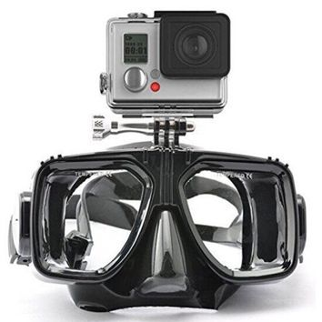 GoPro Scuba Diving & Snorkeling Mask