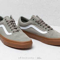 Vans Old Skool-Laurel Oak/Gm