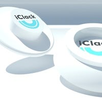 iClack – Magnetic Hanging System